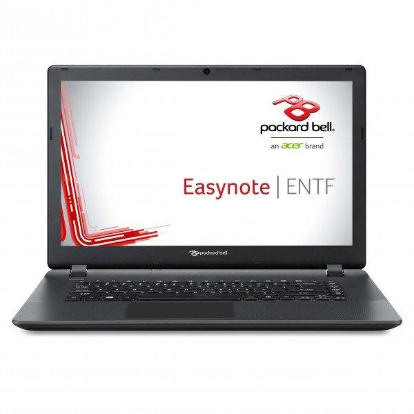 Packard Bell ENTF71BM-C5WD Einsteiger-Notebook Intel N2830, 4GB, 500GB Festplatte, mattes Display, Win 8.1 für 239€ [comtech]