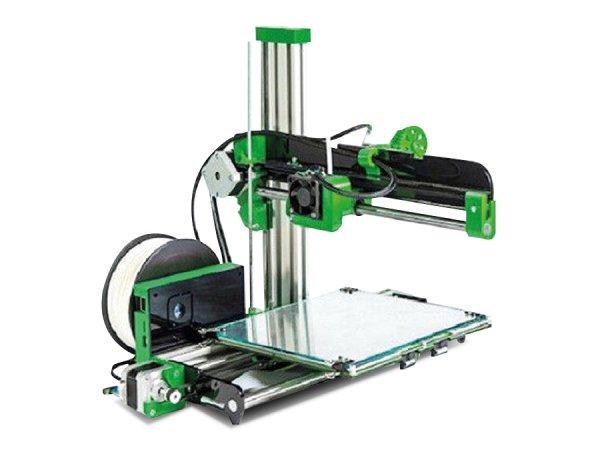 3D-Drucker RepRapPro Ormerod Bausatz für unter 500€!