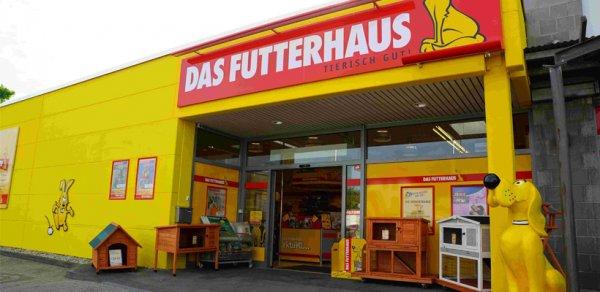 [lokal] Futterhaus Osnabrück 30% Rabatt auf Alles [Ab Montag 40%]