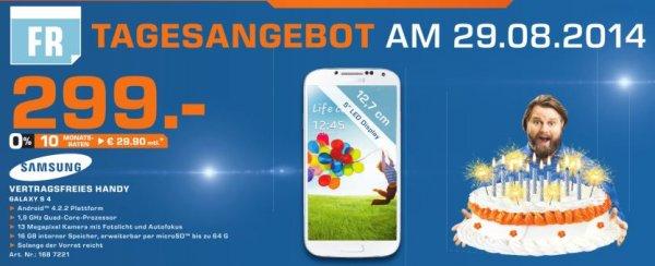 [Lokal DO] Samsung Galaxy S4