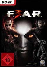Fear 3 / F.3.A.R. für 4,99€ Steam Key
