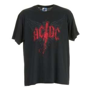 T-shirts (AC/DC, Bruce Springsteen, Foo Fighters) für 6.49€ @ play.com