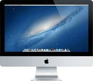 "Apple iMac 21,5"" - 2,7 GHz // 999€ // METRO"