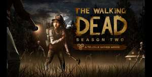 [MAC/PC] The Walking Dead Season 2 - 6,63€ @ MacGamesStore
