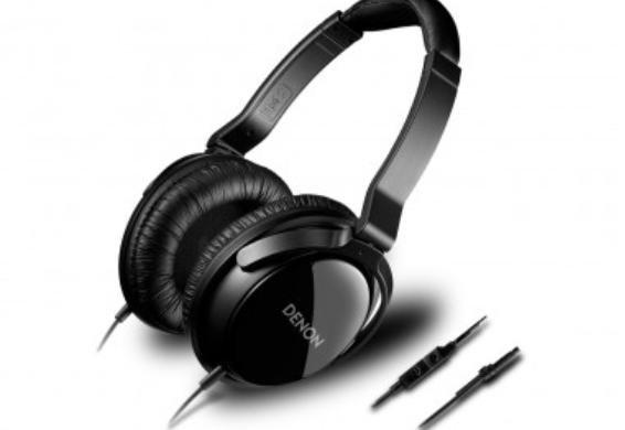 Wieder da! Denon AH-D310R Kopfhörer 15,99€ @DealClub