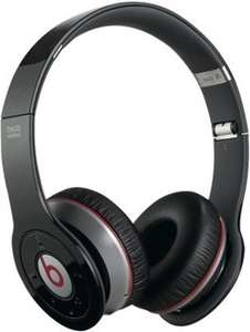 Beats by Dr. Dre Wireless On-Ear Kopfhörer Kabellos - Schwarz @smartkauf
