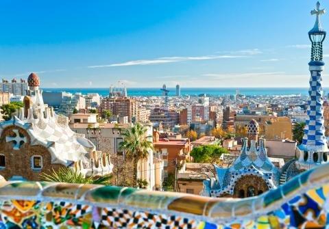 4 Tage Barcelona in 4* Hotel + Flüge und Extras 159€ p.P. (für 2 Personen)