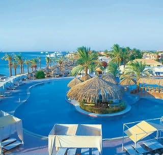 Sindbad Club Beach Resort//1 Woche Ägypten//4* All inclusive//inkl. Flug Frankfurt 113€