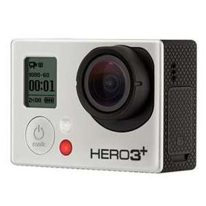 GoPro Hero 3+ BlackEdition Motorsport