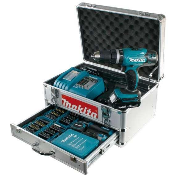 Makita BHP453RHEX4 für 236€