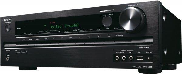 Onkyo TX-NR535 + Audio Pro Avanto für 666€ @cyberport
