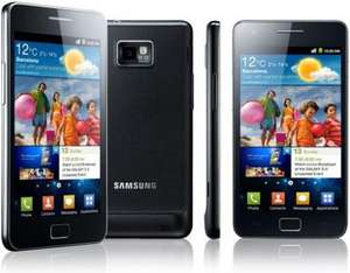 Samsung Galaxy S2 für effektiv 360 Euro?
