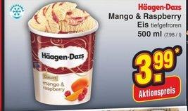 Häagen Dasz Mango& Rasberry@netto für 3,99€. Kostenlose Abholung :)