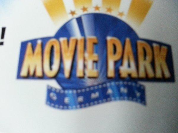50% auf Movie Park Karten im September