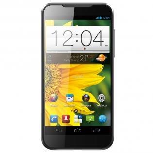 [redcoon] ZTE Grand X Pro black - Einsteiger Smartphone VKSfrei statt 117€ für 99€