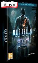 Murdered Soul Suspect - Limited Edition - Steam Aktivierung
