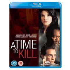 A Time To Kill (Die Jury) Blu-ray für ca.6,30 € inkl.Versand