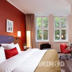 3 Tage im Leonardo Royal Hotel Berlin am Alexanderplatz / Special @ Animod