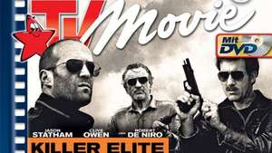 Killer Elite DVD in der neuen TV Movie für 3,50€
