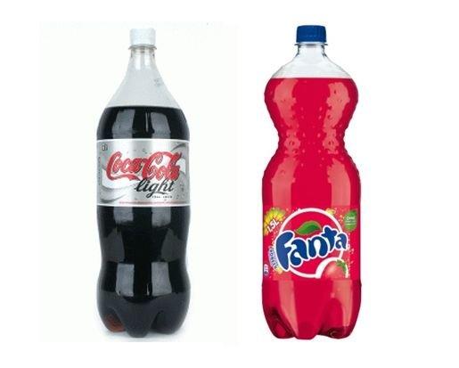 [HANAU] Edeka Ermel: 2,0l Coca Cola Light oder 1,25l Fanta Erdbeere für je 0,29€
