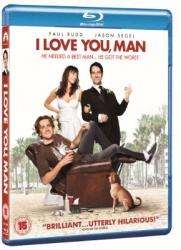 I Love You Man(Trauzeuge gesucht!) -Blu-ray- für ca.4,60€ inkl.Versand