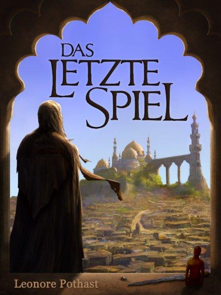 """Gratis eBook """"Das letzte Spiel"""""""