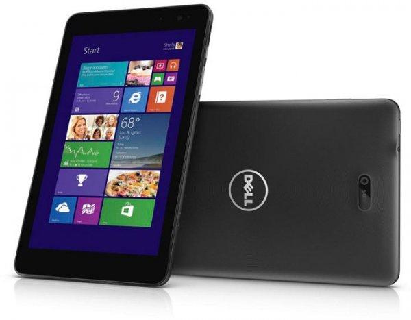 """DELL Venue 8 Pro Tablet 32GB 8"""" Windows 8.1 für 179€ bei Ebay (Cyberport) versandkostenfrei"""