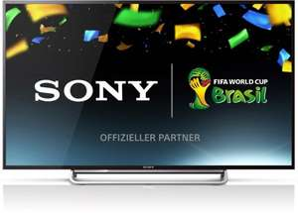 SONY BRAVIA KDL-40W605B ( Full HD, Motionflow XR 200Hz, WLAN, Smart TV, DVB-T/C/S2 )