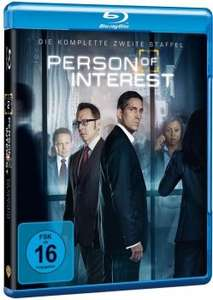 [Blu-ray] Serien (Person of Interest, Shameless, Boardwalk Empire...), 3D BDs und Filme @ Alphamovies