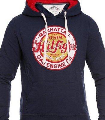 Tommy Hilfiger Sweatshirt für 39,99€ (+ evtl. 3,90€ Versand) 50% gespart - gängige Größen verfügbar - mehrere Motive