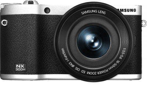 eBay Wochen WoW: SAMSUNG NX300M schwarz + 16-50mm F3.5-5.6 PZ OIS @ 379 Euro