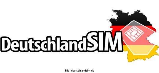 """Deutschlandsim """"Smart 200"""" 50Min/50SMS/200MB im O2 Netz für 2,95€ mtl. (mtl. kündbar) und einmalig 2,95€ - wieder bis 3.9. verfügbar"""