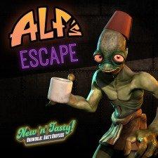 Alf's Escape Missions [PS4] für Ps+ Mitglieder.