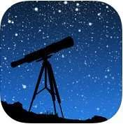 [iOS] StarTracker - Das Universum mit dem iPhone erkunden, auch offline... Heute gratis statt 2,69€