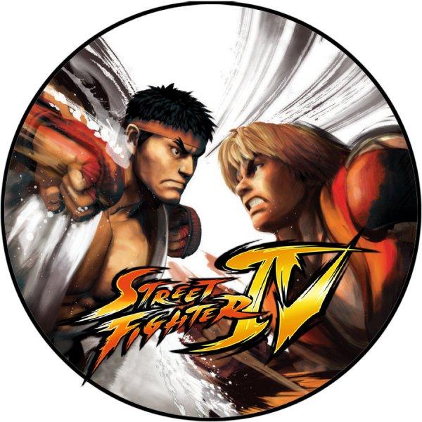 Super Street Fighter IV: Arcade Edition für 5€, Steam über Gamefly.co.uk