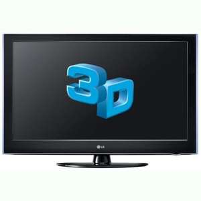 "LG 47LD950 119 cm (47"") 3D LCD-TV, DVB-C/DVB-T, 200 Hz, Ful -Vorführartikel-"
