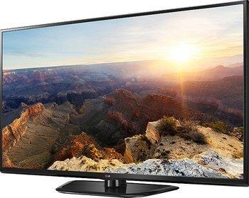"LG 50PN6504, 50"", Plasma, Full HD, 600 Hz, Hybrid Tuner 407,89€ @ NBB"