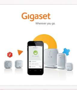 Gigaset Elements Starter Kit [ca. 30% unter idealo.de, dort ab € 149,95]