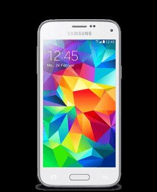 Samsung Galaxy S5 mini + O Allnet-Flat2  605,75€