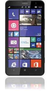 Nokia Lumia 1320 [base.de]
