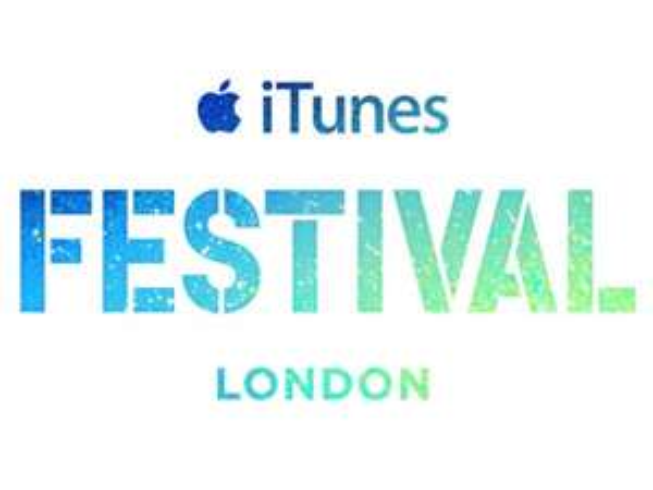 iTunes Festival 2014 (Livemusik)