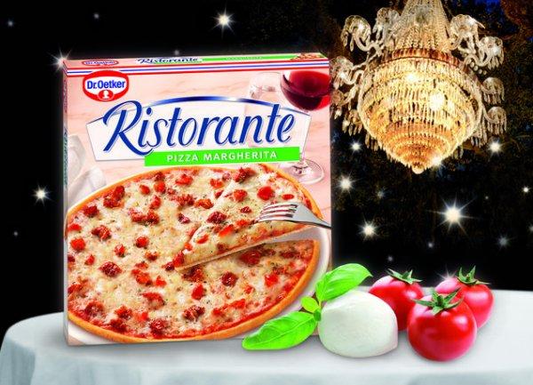 [MAINTAL] Globus: Gratis Dr. Oetker Ristorante - Pizza Margeritha zum mitnehmen!