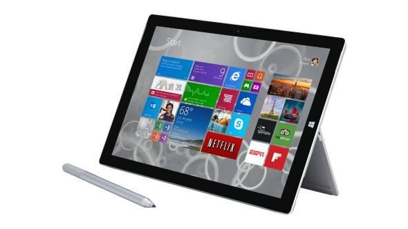 Surface Pro 3 8% Rabatt Qipu !!!!