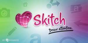 Skitch (Mac) ab sofort Freeware - Screenshot Tool