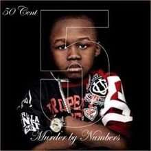 "[Free MP3-Mixtape] 50 Cent - ""5 (Murder By Numbers)"""