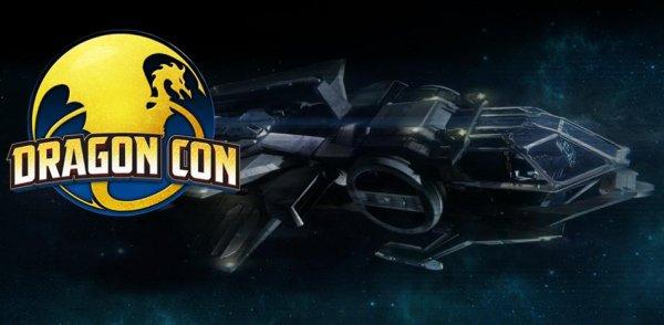 Star Citizen - Arena-Commander-Modul kostenlos testen Promoschlüssel DRAGONFLIGHT2K14