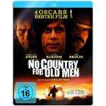 No Country For Old Men - Limited Steelbook Edition BD @amazon.de