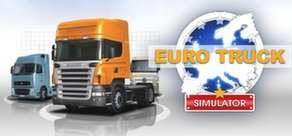 Euro Truck Simulator für 1,19€ @ Steam