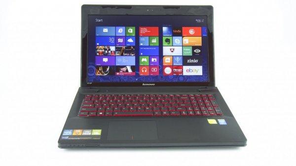 Lenovo Ideapad Y510p für 541,41€
