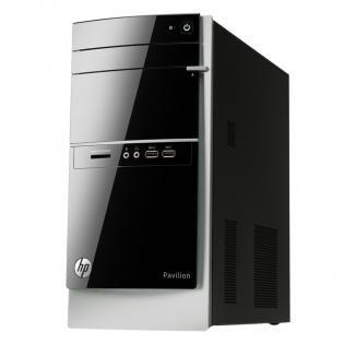 HP Pavilion 500-328ng AMD A-Serie APU A10-5700 Quad-Core, 8GB RAM, 1TB HDD, AMD HD7660D, Win8